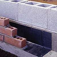 Tamko Building Products - Waterproofing Products